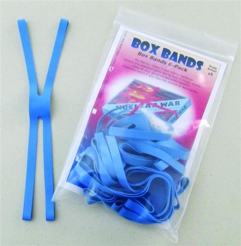 Box Eld Bands: Box Bands