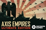 Axis Empires Expansion Kit