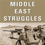 Hegemony: Struggle in the Middle East