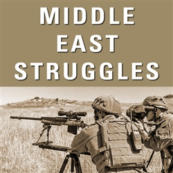 Middle East Struggle