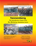 Tannenberg: The Introductory Game (Ziplock)