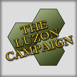 The Luzon Campaign, 1945 - World at War #59 (VASSAL)