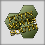 Putin Moves South - Modern War #37 (VASSAL)
