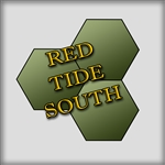 Red Tide South - Strategy & Tactics #315 (VASSAL)