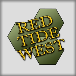 Red Tide West - Modern War Issue #15 (VASSAL)