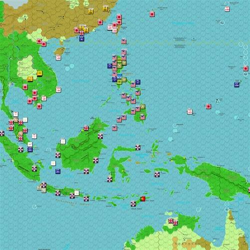 War in the Pacific (VASSAL)