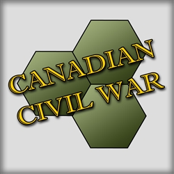 Canadian Civil War (VASSAL)
