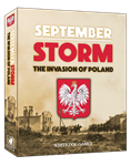 September Storm: Invasion Poland, 1939