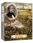 Jeff Davis Confederacy at War